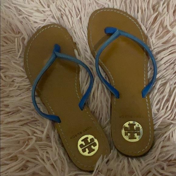 Tory Burch Shoes - Tory Burch Flip Flop!